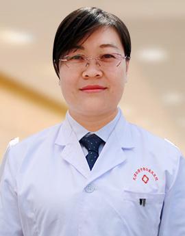 金艳萍白癜风医师